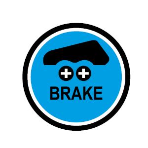 BRAKE ++