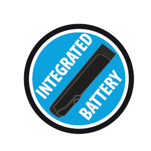 INTEGRATED BATTERY