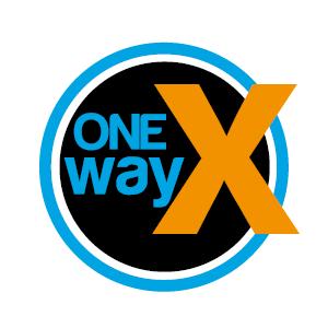 ONEWAY X