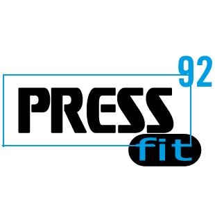 PRESS FIT 92