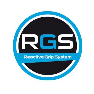 REACTIVE GRIP SYSTEM