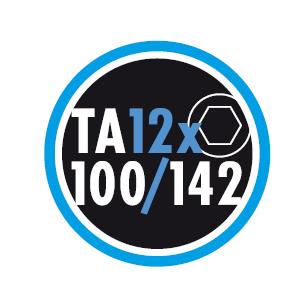TA12X100/142