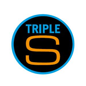 TRIPLE S – SHOCK STIFFNESS SYSTEM