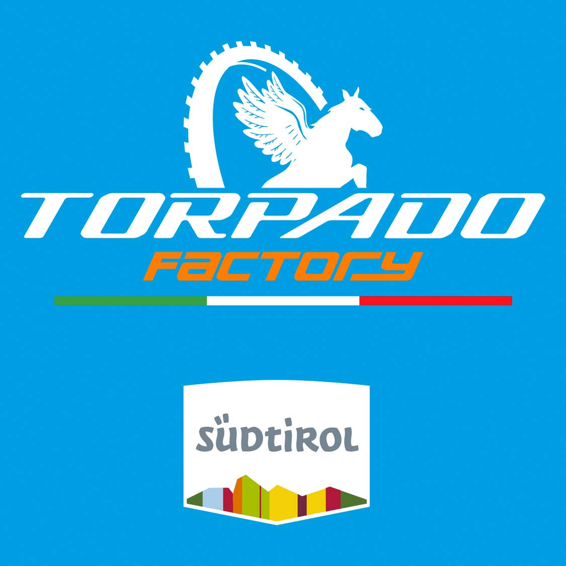 TORPADO SUDTIROL