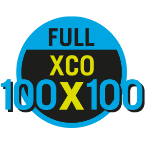 FULL XC 100×100