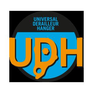 UDH – UNIVERSAL DERAILLEUR HANGER