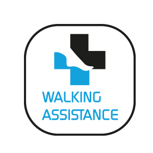 WALKING ASSISTANCE